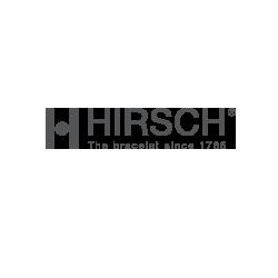 hirsch-logo-black