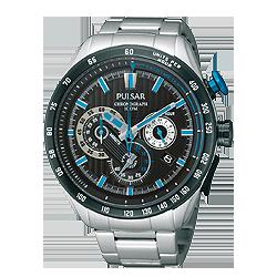 pulsar-watch